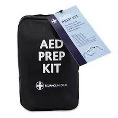 AED Prep Kit