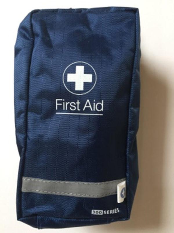 Children's First Aid Kit - Blue