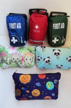 Children's First Aid Kits