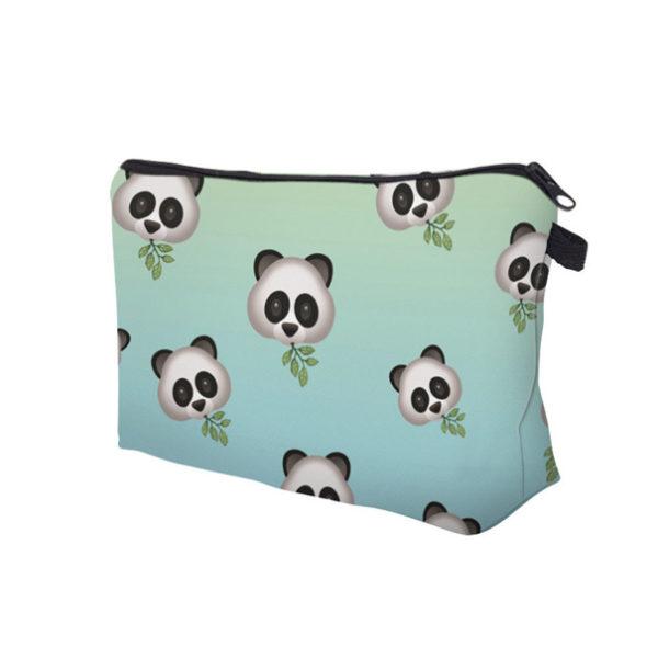 Children's First Aid Kit - Panda