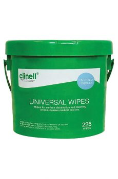 clinell bucket