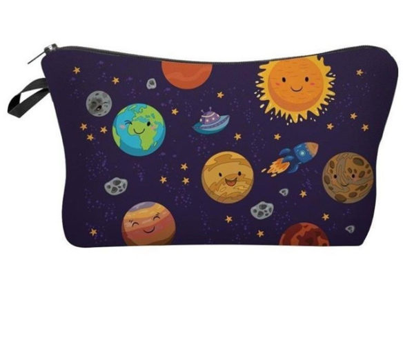 Children's First Aid Kit - Planets
